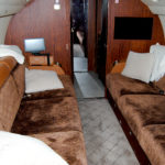 Falcon 7X_couches