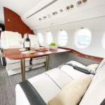 Elevate Jet - 7X - Dining for 4